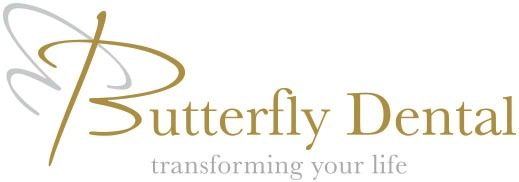 Butterfly Dental logo